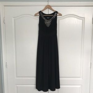Haani Embellished Gown